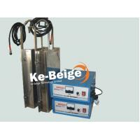 Electric Supersonic Immersible Transducer OEM & ODM For Mechanical Tools Cleaning Manufactures