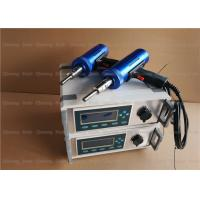 China 28 Khz Ultrasonic Plastic Welding Machine For Rubber Overmolded Parts on sale