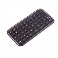 OEM / ODM 49 Keys Bluetooth Keyboards for IPad / IPhone / Smartphone / Laptop Manufactures