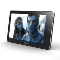 7 Touch Tablet Internet Media Player 2GB Google Android OS - Rockchip CPU Manufactures