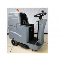 Dycon No Light Commercial Compact Automatic Floor Scrubber Machine For Trade Company Manufactures