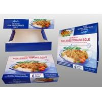 Food Paper Box Manufactures