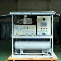 For SF6 Switch and GIS High Efficiency SF6 Gas Recycling and Filling Machine Manufactures