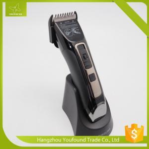 RF-689 Electric Hair Clipper Mini Hair Trimmer Rechargeable Hair Clipper Manufactures