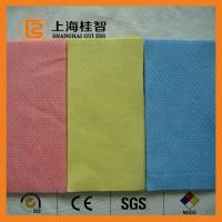 Segment Nonwoven Wipes Biodegradable Non Woven Products in Blue Black Pink Manufactures