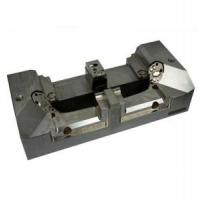 China 2 plate / 3 plate Custom Plastic Injection Mould for Engine Holder on sale