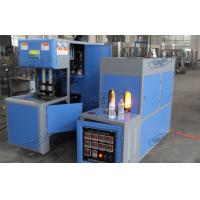 17.5kw Industrial Plastic Bottle Blowing Machine For Soft Drink Processing Line