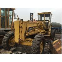 Used Motor Graders Komatsu GD505A-2/GD511A-1 Manufactures