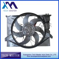 DC 12V 600W Car Radiator Cooling Fan Used For Mercedes W221 OEM 2215001193 Manufactures