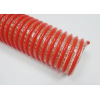 PVC High Pressure Suction Hose Clear Plastic Flexible 4 Inch Suction Discharge Hose Manufactures