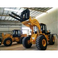 16ton 18ton forklift loader 18ton diesel forklift Earth-moving Equipment Chinese mahines Manufactures