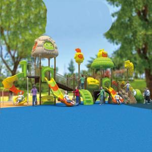 plastic sturcture playground Manufactures