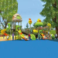 Outdoor playground for kids Manufactures