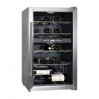 59 Bottles 117L Wine Cooler-Electronic Single Zone Manufactures