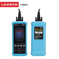 Launch CReader CR8021 DIY OBD2 Code Reader Car Diagnostic Tool Full OBDII/EOBD Functions O2 Sensor Test ,Oil Reset ,Elec Manufactures
