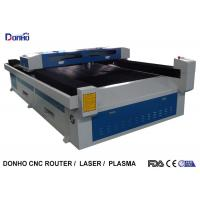 China Ruida Control System Laser Metal Cutting Machine For Stainless Steel / Carbon Steel on sale