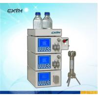 China LC3000SP Binary Semi-preparative HPLC on sale