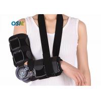 Elbow Fixation Body Braces Support Arm And Elbow Brace S / M / L Optional Size Manufactures
