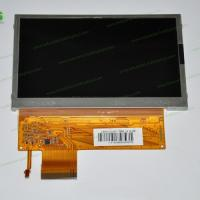 China Normally Black Sharp LQ0DZC0031 LCD Screen Replacements for Pocket TV panel on sale