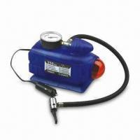 12V DC Mini Air Compressor, Suitable for Cars, Motorcycles, and Bicycles Manufactures
