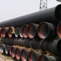 China ISO2531/EN545 Ductile Iron Pipe on sale