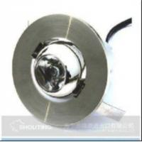Led Recessed Downlight(eyeball) Manufactures