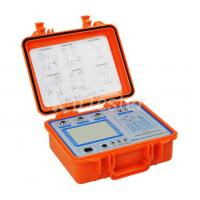 Secondary Step-down & Load Tester Transformer Turns Ratio Tester Ensure The Safety Manufactures