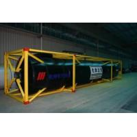 40ft Tank Container (TANK4000) Manufactures