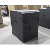 Passive 500w Professional Stage VRX918 Line Array Subwoofer Speaker For VRX932 Manufactures