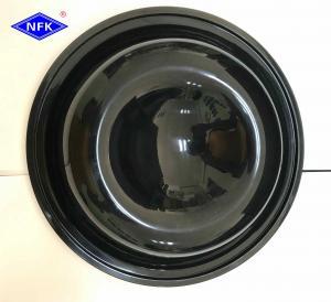 China KOREA 20MPa Pressure Rubber Diaphragm Seals For Euroram Rammer RM150  Hydraulic Breaker on sale