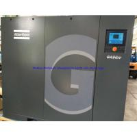 90kw air cooling top quality 8bar Atlas copcoGA90 FF air screw compressor for auto parts production Manufactures