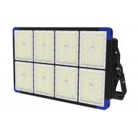 1500 watts Waterproof LED Flood Lights High Heat Conductivity for playground  lighting Manufactures