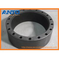 20Y-27-22150 Ring Gear Applied To PC200-6 PC200-7 Komatsu Excavator Final Drive Parts Manufactures
