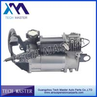 Rebuilt AMK Air Suspension Compressor For Audi Q7 VW Touareg Porsche Cayenne Manufactures