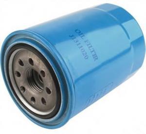 Nissan Cartridge Car Engine Oil Filter , Spin On Oil Filter Big Resistance Manufactures