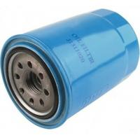 Buy cheap Nissan Cartridge Car Engine Oil Filter , Spin On Oil Filter Big Resistance from wholesalers