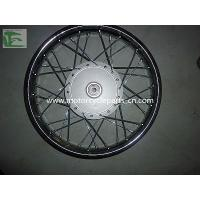Front Wheel Drum Brake Bajaj Motorcycle Parts Boxer 100 FRONT Front Wheel Spoke Manufactures
