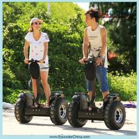 China 2014 outdoor self balancing scooter 2 wheels self balancing electric vehicle on sale