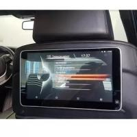 China Android Car Headrest Monitor For Entertainment SD USB Bluetooth Connection on sale
