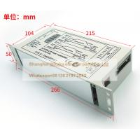 China Elevator spare parts OTIS elevator door operator frequency converter AT120 FAA24350BK1 on sale