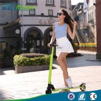 Eco Rider 5 inch electric balance scooter , two wheel electric kick scooter with CE Manufactures