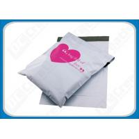 Premium Tuff Tear-Proof Plastic Mailing Envelopes , Recyclable Polythene Shipping Bags Manufactures