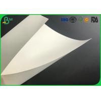 China 0.4mm 0.6mm 0.8mm 1mm Uncoated Efficently Moisture Absorbent Paper on sale