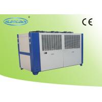 Durable Absorption Air Cooled Water Chiller With 379 - 675 KW Cooling Capacity Manufactures