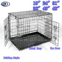Wire Dog Crates Manufactures