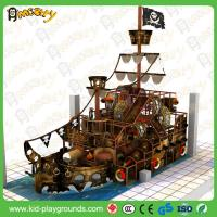 China Hot sale inside playground fun center equipment for toddler play center games soft kids playgrounds on sale