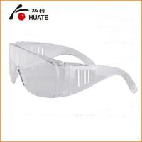 Factory supply  1-piece PC lens  safety eyewear from Shenzhen