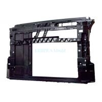 Automotive Plastic Components Non-Aircon Black Polo Bolster For Volkswagen Manufactures