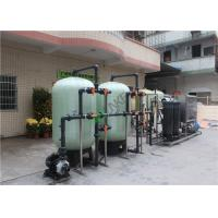 Quality Factory professional design seawater desalination equipment sea water desalination purification machine for sale