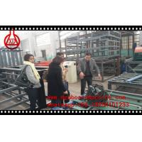 House Prefab Magnesium Oxide Roof Tile Making Machine / Production Line Ce Certificate Manufactures
